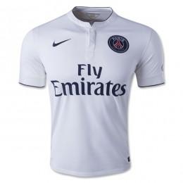پیراهن دوم پاری سن ژرمن Paris Saint-Germain 2014-15 Away Soccer Jersey