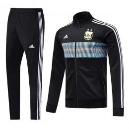 ست گرمکن شلوار آرژانتین Adidas Argentina 2018 Tracksuits