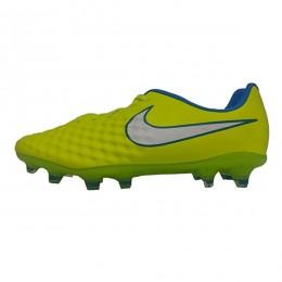 کفش فوتبال نایک مجیستا طرح اصلی زرد Nike Magista