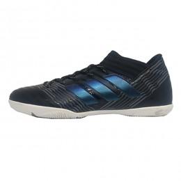 کفش فوتسال آدیداس نمزیز طرح اصلی مشکی Adidas Nemeziz