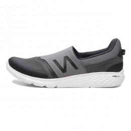 کتانی رانینگ مردانه نیوبالانس New Balance Grey Slip-Ons MW265GY1-GY
