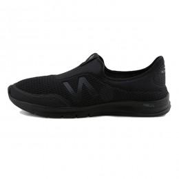 کتانی رانینگ مردانه نیوبالانس New Balance Njoy Slip-Ons - Black MW465BB