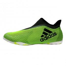 کفش فوتسال آدیداس ایکس طرح اصلی زرد Adidas X