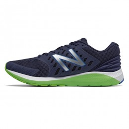 کتانی رانینگ مردانه نیوبالانس New Balance FuelCore Urge v2 Dark Cyclone with Energy Lime