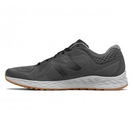 کتانی رانینگ مردانه نیوبالانس New Balance Fresh Foam Arishi Magnet with Black & Overcast
