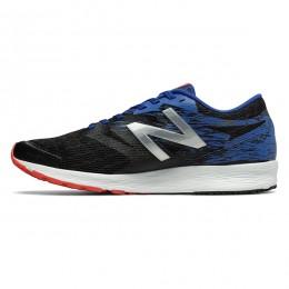 کتانی رانینگ مردانه نیوبالانس New Balance Flash Sneakers Black MFLSHRK1-RK