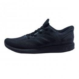 کتانی رانینگ مردانه آدیداس طرح اصلی مشکی Adidas