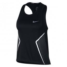 تاپ زنانه نایک Nike Dry Miler Running Tank 890341-010