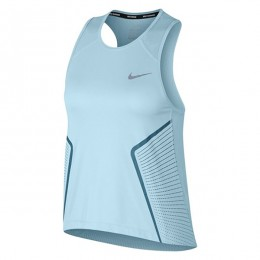 تاپ زنانه نایک Nike Dry Miler Running Tank 890341-452