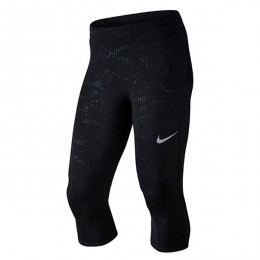 تایت مردانه نایک پاور Nike Power Running Three Quarter Tights 856884-010