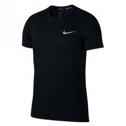 تیشرت مردانه نایک Nike Dry Breathe Miler SS Top 891684-010