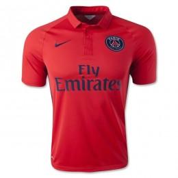 پیراهن سوم پاری سن ژرمن Paris Saint-Germain 2014-15 Third Soccer Jersey