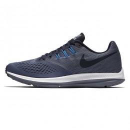 کتانی رانینگ مردانه نایک Nike Zoom Winflo 4 898466-403