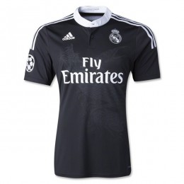 پیراهن سوم رئال مادرید Real Madrid 2014-15 Third Soccer Jersey