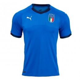 پیراهن اول تیم ملی ایتالیا ویژه جام جهانی Italy 2018 World Cup Home Soccer Jersey