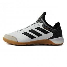 کفش فوتسال آدیداس کوپا طرح اصلی سفید مشکی Adidas Copa