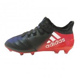 کفش فوتبال آدیداس طرح اصلی قرمز مشکی Adidas