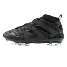 کفش فوتبال آدیداس طرح اصلی مشکی Adidas David beckham
