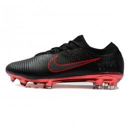 کفش فوتبال نایک طرح اصلی مشکی Nike Flyknit
