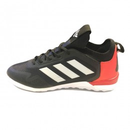 کفش فوتسال آدیداس کوپا طرح اصلی قرمز مشکی Adidas Copa