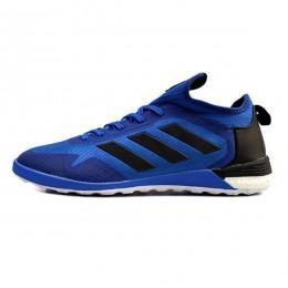 کفش فوتسال آدیداس کوپا طرح اصلی ابی مشکی Adidas Copa