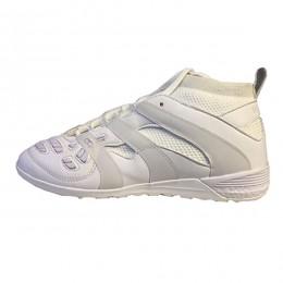 کفش فوتسال آدیداس طرح اصلی سفید Adidas David beckham