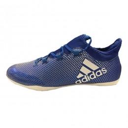 کفش فوتسال آدیداس ایکس طرح اصلی آبی Adidas X