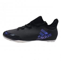 کفش فوتسال آدیداس ایکس طرح اصلی مشکی Adidas X