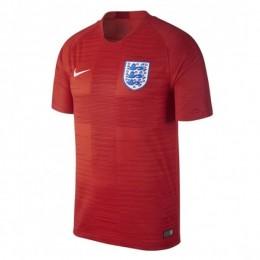 پیراهن دوم تیم ملی انگلیس ویژه جام جهانی England 2018 World Cup Away Soccer Jersey