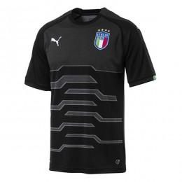 پیراهن دروازه بانی تیم ملی ایتالیا Italy 2018 Home Goalkeeper Soccer Jersey