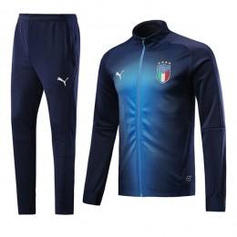 ست گرمکن شلوار ایتالیا Puma Italy 2018 Tracksuits