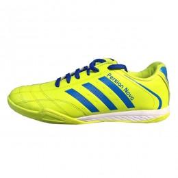 کفش فوتسال طرح آدیداس زرد Adidas