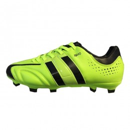 کفش فوتبال طرح آدیداس زرد Adidas