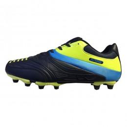 کفش فوتبال پریما طرح اصلی مشکی زرد Prima