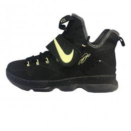 کفش بسکتبال مردانه نایک مشکی Nike