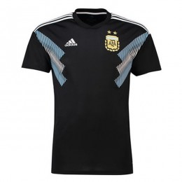 پیراهن دوم تیم ملی آرژانتین ویژه جام جهانی Argentina 2018 World Cup Away Soccer Jersey