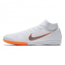 کفش فوتسال نایک سوپرفلای Nike SuperflyX 6 Academy IC AH7369-107