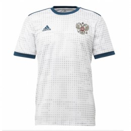 پیراهن دوم تیم ملی روسیه ویژه جام جهانی Russia 2018 World Cup Away Soccer Jersey