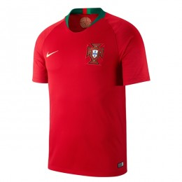 پیراهن اول تیم ملی پرتغال ویژه جام جهانی Portugal 2018 World Cup Home Soccer Jersey