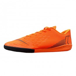 کفش فوتسال نایک مرکوریال طرح اصلی نارنجی Nike Mercurial