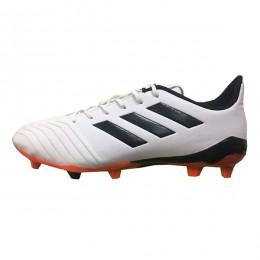 کفش فوتبال آدیداس پردیتور طرح اصلی سفید مشکی Adidas Predator