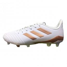 کفش فوتبال آدیداس پردیتور طرح اصلی سفید Adidas Predator