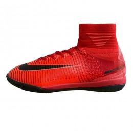 کفش فوتسال نایک مرکوریال طرح اصلی قرمز Nike Mercurial