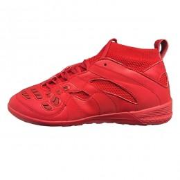 کفش فوتسال آدیداس طرح اصلی قرمز Adidas David beckham