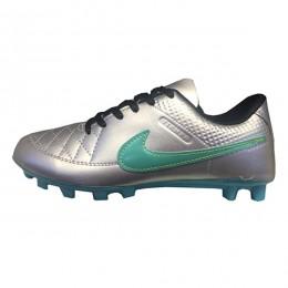 کفش فوتبال بچه گانه نایک تمپو طرح اصلی Nike Tiempo