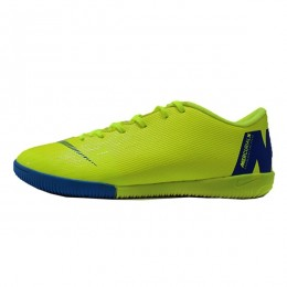 کفش فوتسال نایک مرکوریال طرح اصلی زرد Nike Mercurial