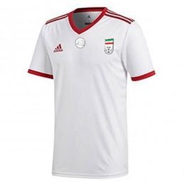 پیراهن اول تیم ملی ایران ویژه جام جهانی Iran 2018 World Cup Home Soccer Jersey
