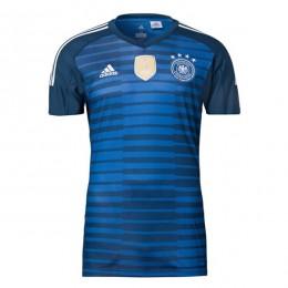 پیراهن دروازه بانی تیم ملی آلمان Germany 2018 Home Goalkeeper Soccer Jersey
