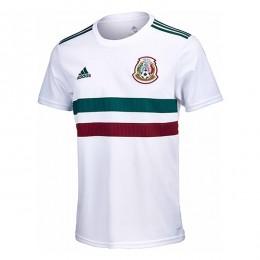 پیراهن دوم تیم ملی مکزیک ویژه جام جهانی Mexico 2018 World Cup Away Soccer Jersey