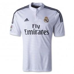 پیراهن اول رئال مادرید Real Madrid 2014-15 Home Soccer Jersey